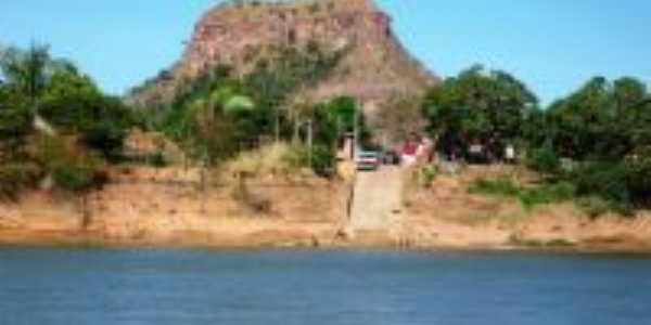 São Francisco do Maranhão, Por Manoel Bezerra