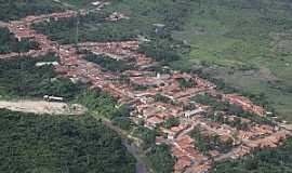 São João do Carú - São João do Carú-MA-Vista aérea-Foto:paulomontel.com