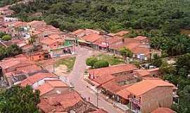 São João do Carú - São João do Carú-MA-Vista parcial da cidade-Foto:Rivaldo Rodrigues