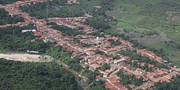 São João do Carú-MA-Vista aérea-Foto:paulomontel.com