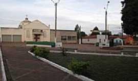 São João do Paraíso - Igreja em São João do Paraiso-Foto:caco125