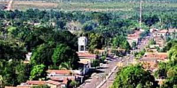 Município de São João do Sóter-Foto:sjdsma.blogspot.