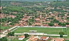São João dos Patos - Estádio Municipal-Foto:Agamenon Pedrosa