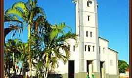 São João dos Patos - Igreja de São João-Foto:Agamenon Pedrosa