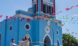 São José de Ribamar - Santuário São José de Ribamar