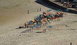 São José de Ribamar - São José do Ribamar-BA-Praia de São José-Foto:LUCIO G. LOBO JÚNIOR