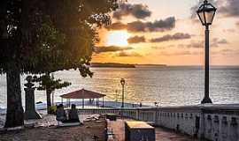 São Luís - Praia Grande, São Luís. Foto: Ruy Barros