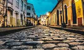 São Luís - Ruas do Centro Histórico. Foto: Ruy Barros