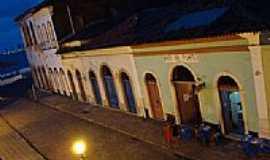 S�o Lu�s - Rua do Trapiche em S�o Luiz-Foto:Emiliano Homrich