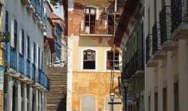 S�o Lu�s - S�o Luis-MA-Centro Hist�rico-Foto:Scaravonati