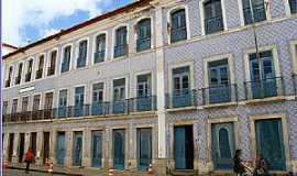 S�o Lu�s - S�o Luis-MA-Centro Hist�rico,Patrim�nio Mundial da Humanidade-Foto:gentiane73