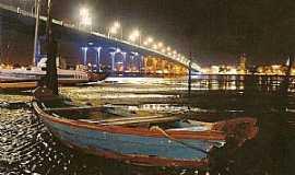 São Luís - São Luis-MA-Foz do Rio Anil-Foto:Parruco