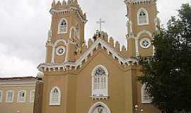 São Luís - São Luis-MA-Igreja de Santo Antônio-Foto:Parruco