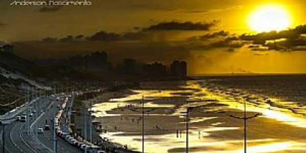 Imagens de São Luís - MA Foto: Anderson Nascimento