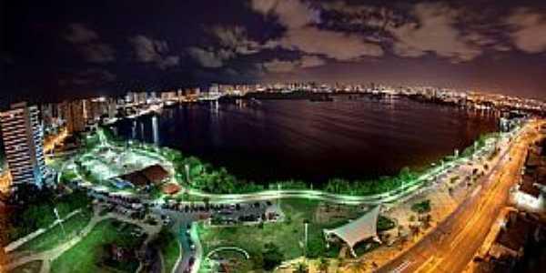 Imagens da cidade de São Luis - MA