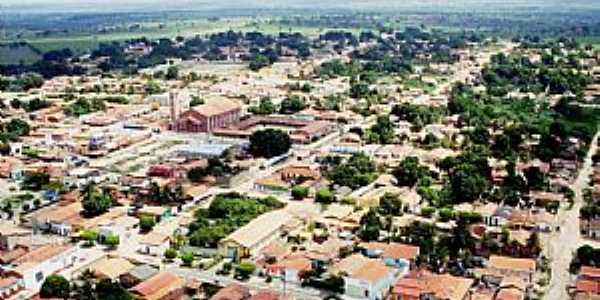 Imagens da cidade de São Pedro Da Água Branca - Ma