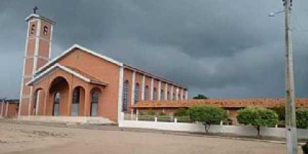 Imagens da cidade de São Pedro Da Água Branca - Ma.