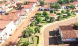 São Pedro dos Crentes - centro da cidade de são pedro dos Crentes, Por Magna Regina Santana