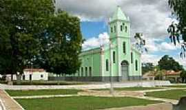 São Raimundo das Mangabeiras - Igreja Matriz  foto por ley1919