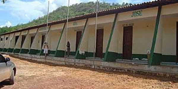 São Raimundo do Doca Bezerra-MA-Prefeitura e outras Repartições Públicas-Foto:Carlinhos