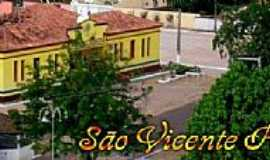 São Vicente Ferrer - São Vicente Ferrer MA