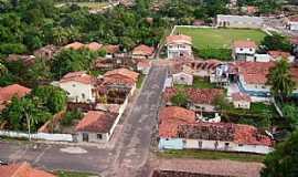 São Vicente Ferrer - São Vicente Ferrer - MA