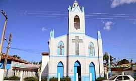 São Vicente Ferrer - Igreja Matriz de São Vicente Ferrer - MA