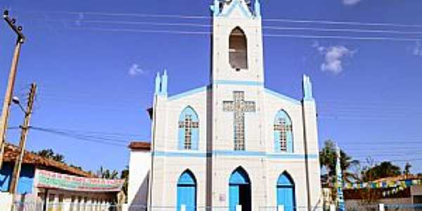 Igreja Matriz de São Vicente Ferrer - MA