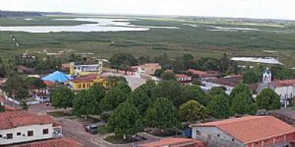 São Vicente Ferrer - MA