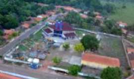 Satubinha -  Igreja de Satubinha Ma, Por Angela Meres