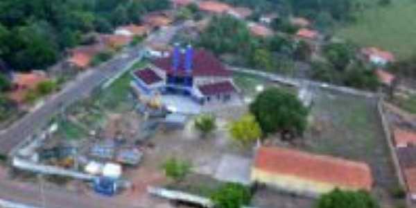 Igreja de Satubinha Ma, Por Angela Meres
