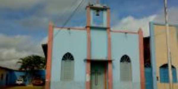 Igreja Nossa Senhora da Assun��o, Por Genilton Dioniz