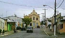 Anadia - Igreja de N.S.da Piedade-Foto:Paulo Mack