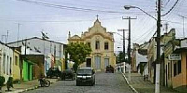 Igreja de N.S.da Piedade-Foto:Paulo Mack
