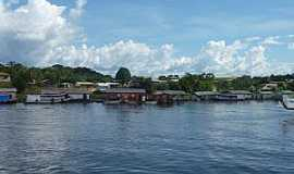 Repartimento - Repartimento-AM-Vista do Distrito-Foto:Wanderley Barroso