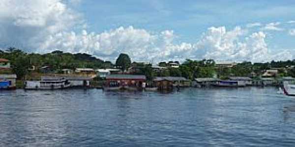 Repartimento-AM-Vista do Distrito-Foto:Wanderley Barroso