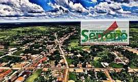 Serrano do Maranhão - Imagens da cidade de Serrano do Maranhão - MA