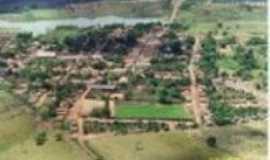 Sítio Novo - Sitio novo maranha, Por Maikson Oliveira