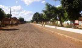 Sucupira do Norte - AVENIDA LUIZ GONZAGA CARNEIRO (ZONA SUL), Por ANTONIO LUIS BRITO DE SOUZA