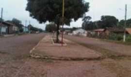 Sucupira do Norte -  Por sandra(avenida luiz gonzaga carneiro)
