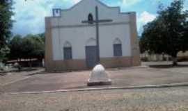 Sucupira do Norte - Igreja - Por Sandra