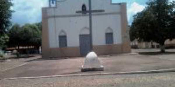Igreja - Por Sandra