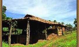 Sucupira do Riachão - Engenho de Cana-Foto:Agamenon Pedrosa