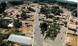 Timbiras - A Cidade