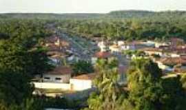 Timbiras - Parcial da Cidade