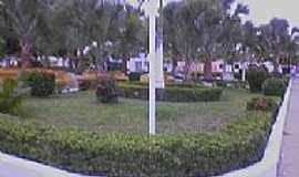Timbiras - Praça  Benedito Alvim