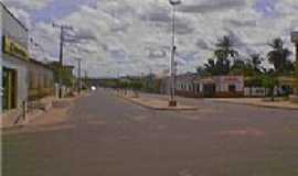 Timbiras - Rua da Cidade