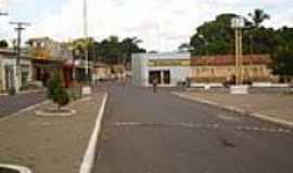 Timbiras - Rua local