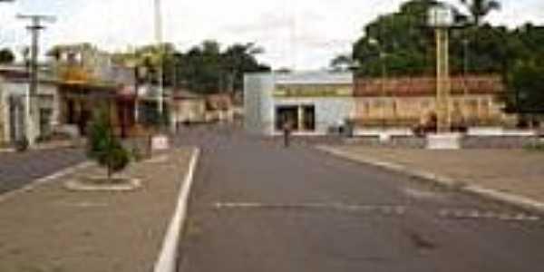 Rua local