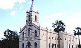 Timon - Matriz de São José-Foto:Vicente A. Queiroz